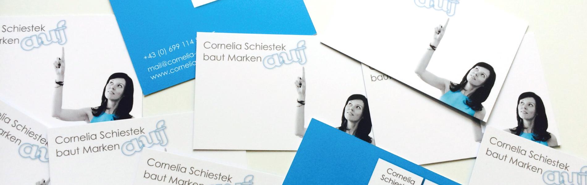 Kontakt Cornelia Schiestek