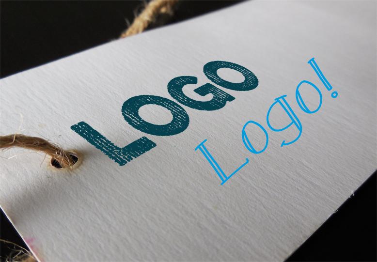Logos, die nicht glücklich machen. Noch nicht.